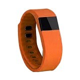 SMARTBRACELET Smartwatch w64 - Orange - Smart Watches