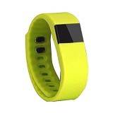 SMARTBRACELET Smartwatch w64 - Yellow - Smart Watches