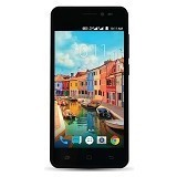 SMARTFREN Andromax A (Kuota 65GB & Pulsa Rp 100.000) - Black (Merchant) - Smart Phone Android