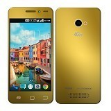 SMARTFREN Andromax A (Kuota 65GB & Pulsa Rp 100.000) - Gold (Merchant) - Smart Phone Android