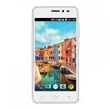 SMARTFREN Andromax A (Kuota 8GB + Pulsa Rp. 60.000) - White (Merchant) - Smart Phone Android