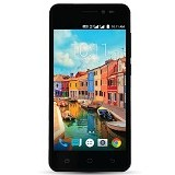 SMARTFREN Andromax A - Black (Merchant) - Smart Phone Android