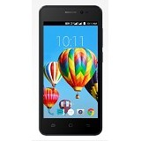 SMARTFREN Andromax B - Black - Smart Phone Android