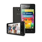 SMARTFREN Andromax C2 - Black (Merchant) - Smart Phone Android