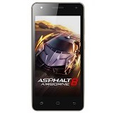 SMARTFREN Andromax E2+ - Black (Merchant) - Smart Phone Android