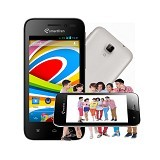 SMARTFREN Andromax G - White (Merchant) - Smart Phone Android