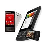 SMARTFREN Andromax G2 QWERTY - White (Merchant) - Smart Phone Android