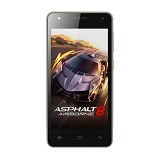SMARTFREN Andromax L - Gold (Merchant) - Smart Phone Android