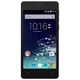 SMARTFREN Andromax Qi 4G - Dark Grey - Smart Phone Android