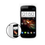 SMARTFREN Andromax V - White (Merchant) - Smart Phone Android