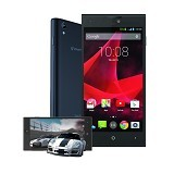 SMARTFREN Andromax V3s - Dark Blue (Merchant) - Smart Phone Android