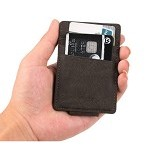 SOHO Card Holder Flama - Coffee - Dompet Pria