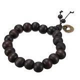 SOHO Gelang Kayu Buddha - Gelang / Bracelet