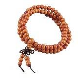 SOHO Gelang Kayu Cendana - Yellow (Merchant) - Gelang / Bracelet