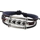 SOHO Gelang Kulit [CC173] (Merchant) - Gelang / Bracelet