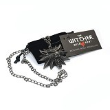 SOHO Kalung Witcher Wild Hunt - Black (Merchant) - Kalung / Necklace