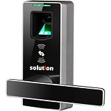 SOLUTION Access Door [L3000] - Kunci Digital / Access Control