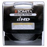 SOMITA UV Filter 52mm (Merchant) - Filter Uv dan Protector