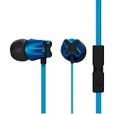 SONICGEAR Sparkplug Turbine - Blue - Earphone Ear Monitor / Iem