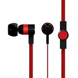 SONICGEAR Sparkplug Turbo - Red - Earphone Ear Monitor / IEM