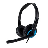 SONICGEAR Xenon 2 - Turquila - Headset Pc / Voip / Live Chat