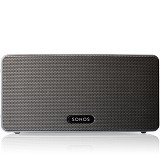 SONOS Play 3 Wireless Speaker - Black