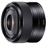 SONY 35mm f/1.8 OSS Alpha Prime Lens - Camera SLR Lens