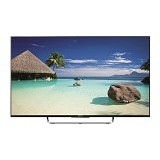 SONY 55 Inch 3D Android TV LED [KDL-55W800C] - Televisi / Tv 42 Inch - 55 Inch