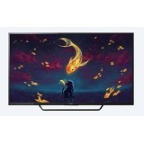 SONY 49 Inch 4K Android TV [KD-49X8000C] - Televisi / Tv 42 Inch - 55 Inch