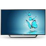 SONY 55 Inch TV LED [KDL-55W650D] - Televisi / Tv 42 Inch - 55 Inch