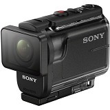 SONY Action Cam with Live-View Remote [HDR-AS50R] (Merchant) - Camcorder / Handycam Flash Memory