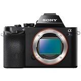 SONY Mirrorless Digital Camera Alpha A7S Body Only - Camera Mirrorless