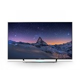 SONY 43 Inch Android TV LED [KD-43X8300C] - Televisi / Tv 42 Inch - 55 Inch