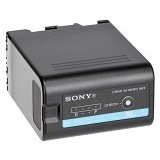 SONY Battery For PMW-EX1/EX3 [BP-U60] - On Camcorder Battery