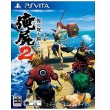 SONY COMPUTER ENTERTAINMENT DVD PS Vita Oreshika (Merchant) - Cd / Dvd Game Console