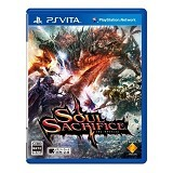 SONY COMPUTER ENTERTAINMENT DVD Sony PS Vita Soul Sacrifice (Merchant) - Cd / Dvd Game Console