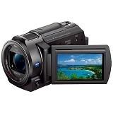 SONY Camcorder 4K FDR-AX30 - Camcorder / Handycam Flash Memory