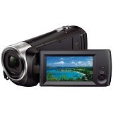 SONY Camcorder HD HDR-CX405 (Merchant) - Camcorder / Handycam Flash Memory