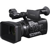 SONY Camcorder PXW-X160 - Black - Camcorder / Handycam Professional