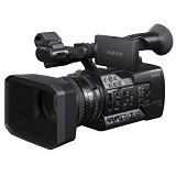 SONY Camcorder PXW-X180 - Black - Camcorder / Handycam Professional
