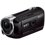 SONY Camcorder with Built-in Projector [HDR-PJ810] (Merchant) - Camcorder / Handycam Flash Memory