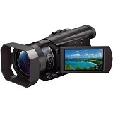 SONY Camorder HDR-CX900 (Merchant) - Camcorder / Handycam Flash Memory