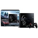 SONY Computer Entertainment Playstation 4 CUH1206 Starwars Edition 500GB (Merchant) - Game Console