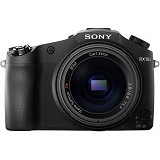 SONY Cyber-shot DSC-RX10 II - Black - Camera Prosumer