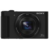 SONY Cybershot DSC-HX90V - Camera Pocket / Point and Shot