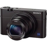 SONY Cybershot DSC-RX100 III (Merchant) - Camera Pocket / Point and Shot