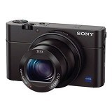 SONY Cybershot DSC-RX100 III - Camera Pocket / Point and Shot