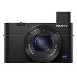 SONY Cybershot DSC-RX100 IV - Camera Pocket / Point and Shot