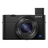 SONY Cybershot DSC-RX100 IV (Merchant) - Camera Pocket / Point and Shot