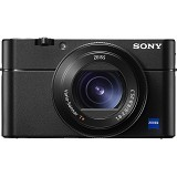 SONY Cybershot DSC-RX100 M5 - Camera Pocket / Point and Shot